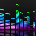 Audio visualization in HTML 5